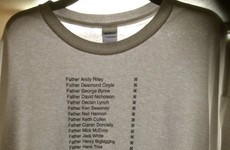 People are going mad for this brilliant Father Ted t-shirt