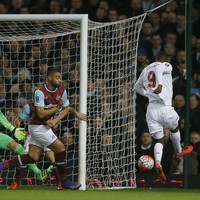 '90% of strikers have times like this' - Klopp defends misfiring Benteke after cup exit