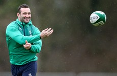 Kearney reveals Ireland looking to target 'soft' France defence
