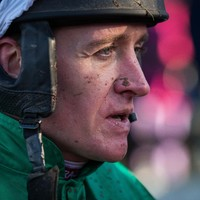 Barry Geraghty on teaming up with JP McManus, life as a jumps jockey and Cheltenham prospects