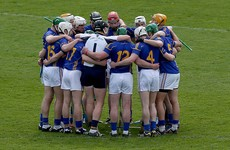 4 Tipperary players set to miss opening hurling league ties with Dublin and Kilkenny