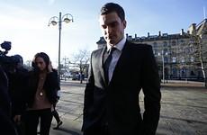Sunderland footballer Adam Johnson admits sexual activity with a child