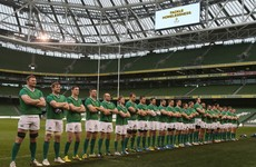 What should the Ireland XV be to face France this weekend?