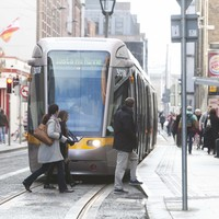 Luas workers on strike: here's what you need to know to get around