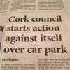 10 headlines that could only happen in Cork
