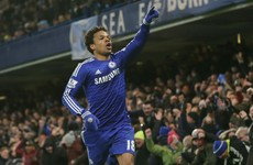 Are Chelsea set to lose another player to the Chinese football revolution?
