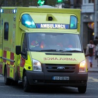 Elderly woman's son calls Joe Duffy as mother waits over two hours for ambulance