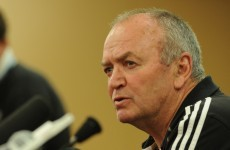 New Zealand name unchanged line-up, as Henry seeks 'internal peace'