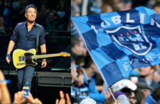 The Bruce Springsteen Croke Park concert is bad news for Dublin GAA club players