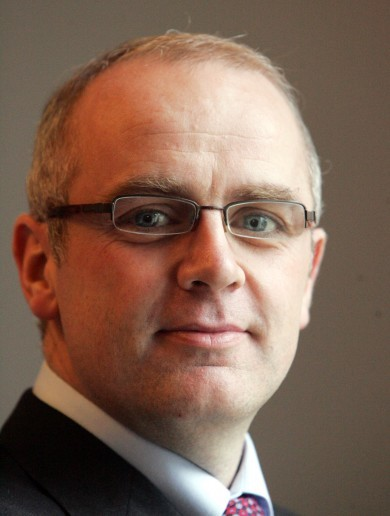 David Drumm is to return to Ireland to face charges relating to Anglo
