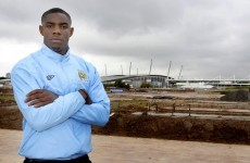 United are 'frightened' of City, claims Richards