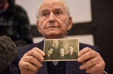 Former Nazi guard (94) goes on trial over 170,000 Auschwitz deaths