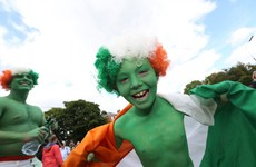 6 ways to turn any major sporting event into a deadly Irish party