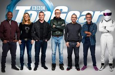 The new Top Gear will have an Irish host