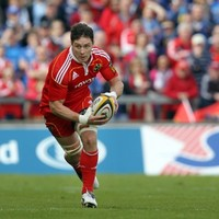 Munster duo to miss Heineken Cup pool stages