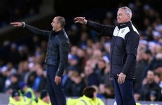 'Premier League title is Leicester's to lose' - Martinez