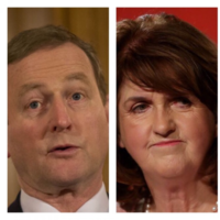 AS IT HAPPENED: The first Leaders' Debate of the 2016 general election