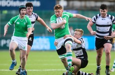 Holders Roscrea dominate Gonzaga to book Leinster SCT semi spot