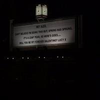 This massive billboard proposal went up in Dublin last night