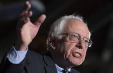 Bernie Sanders has a pretty badass Secret Service codename