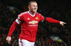 Rooney a target for Chinese clubs, says Eriksson