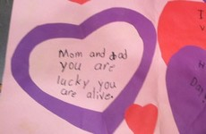 11 times kids sent the best Valentines