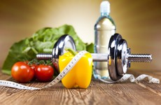 5 key steps to sort out your nutrition