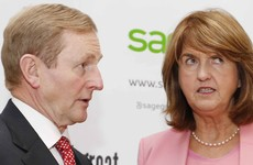 All over the country, Fine Gael and Labour's biggest problem could be each other