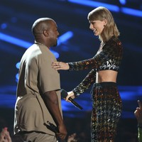 Taylor Swift is not happy with being mentioned in Kanye West's 'misogynistic' new song