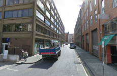Woman (67) hospitalised after being robbed on Dublin street