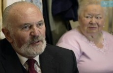 #Áras11 Quickfire Video Quiz: David Norris