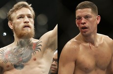 'I wipe my ass with that money. I tip your wage, Nate' - McGregor takes a swipe at Diaz