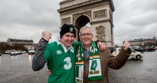 We'll Leave It There So: Ireland prepare for Paris test, Euro 2016 tickets and all of today's sport