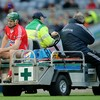 Joyce returns for Cork hurlers from cruciate injury for first time in 11 months