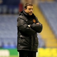 Paul McGuinness leaves Man United after 23 years working with the club's academy