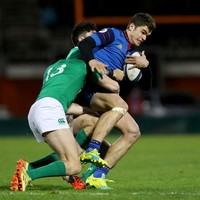 France too strong for Ireland with dominant performance in Narbonne