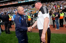 Kilkenny name 12 of the side that won last September's All-Ireland for league opener