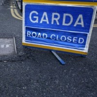 Man in serious condition following Louth crash