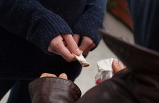 PVP, cocaine and heroin among drugs seized in searches of streets and buildings
