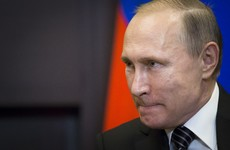 Russia has said a 'new cold war' could be on the cards