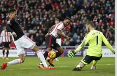As it happened: Sunderland v Manchester United, Premier League