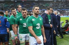 Schmidt's strategy, no yellows and more talking points from Ireland's defeat