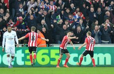 Long caps milestone appearance with the winner for Southampton