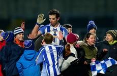 Kerin the hero as Ballyboden book All-Ireland final spot after extra time
