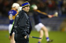 'Can you imagine running around trying to control a bar of soap?' - Tipp boss Ryan