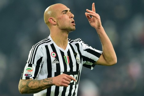 Match-winner Zaza.