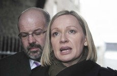 Lucinda Creighton hits out over standards in public office complaint