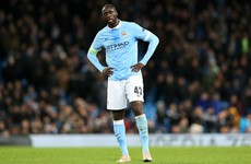 Toure: We have the squad to win a Premier League and Champions League double