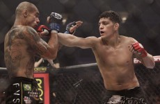 Un-caged: Three to watch out for at UFC 137