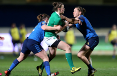 'To play in front of a crowd like that is unbelievable' - Caughey reflects on Six Nations loss